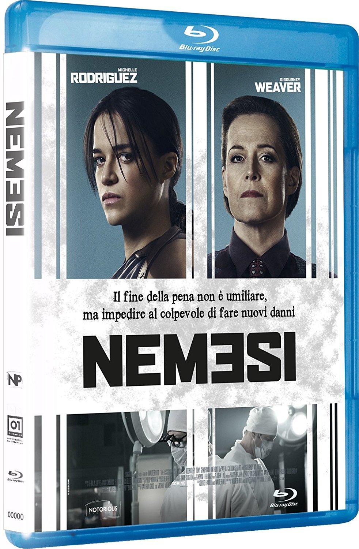 NEMESI - BLU RAY