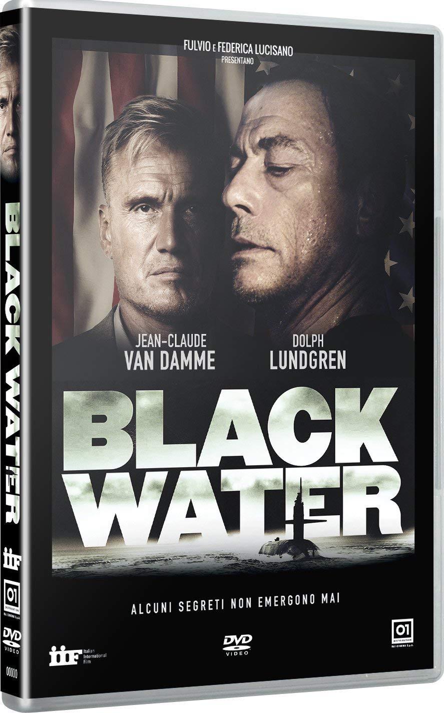 BLACK WATER (DVD)