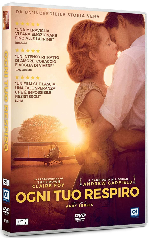 OGNI TUO RESPIRO (DVD)