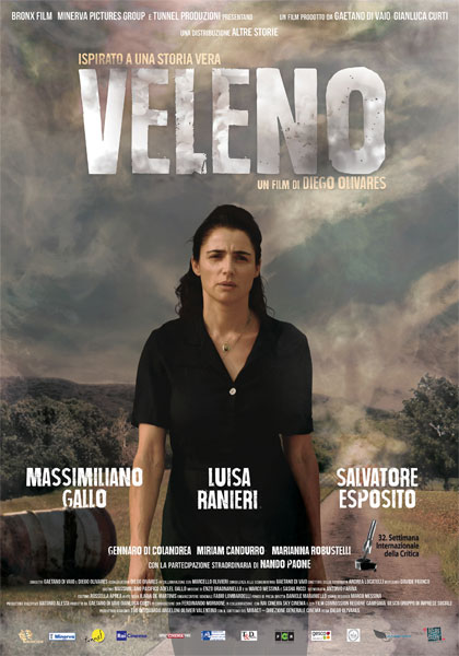 VELENO (DVD)