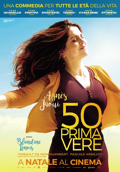 50 PRIMAVERE (DVD)