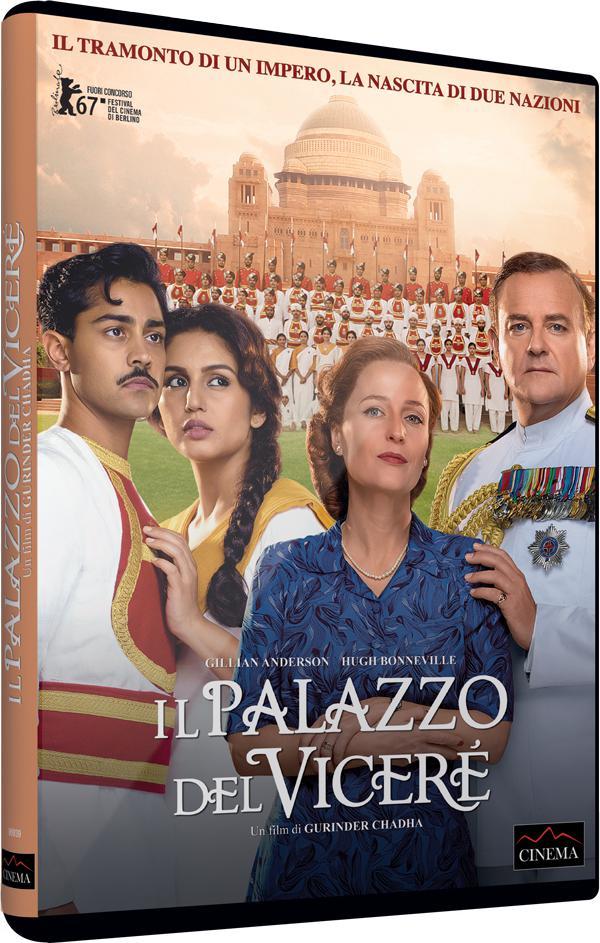 IL PALAZZO DEL VICERE' (DVD)