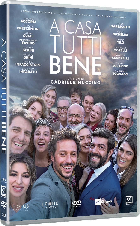 A CASA TUTTI BENE (DVD)