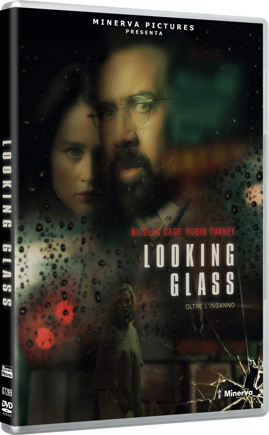 LOOKING GLASS (DVD)