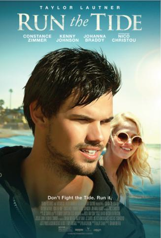 RUN THE TIDE (DVD)