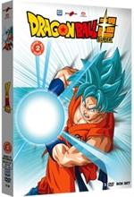 COF.DRAGON BALL SUPER #02 (3 DVD) (DVD)