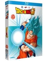 COF.DRAGON BALL SUPER #02 (2 BLU-RAY)
