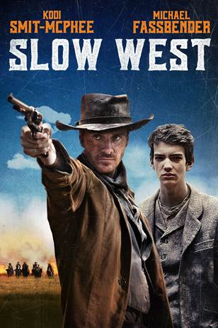 SLOW WEST (DVD)