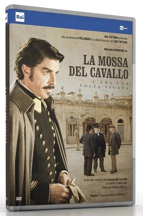 LA MOSSA DEL CAVALLO (DVD)