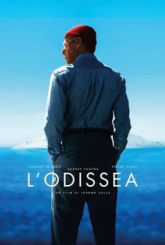L'ODISSEA (DVD)