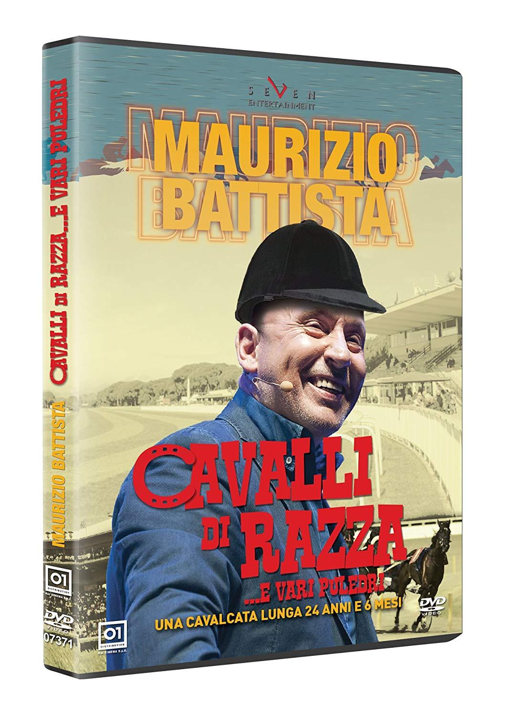 CAVALLI DI RAZZA E ALTRI PULEDRI (DVD)