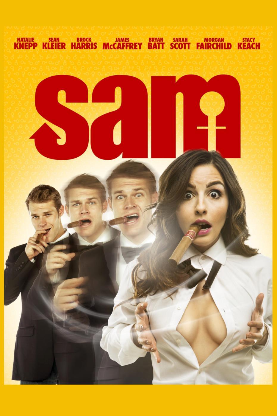 SAM (DVD)