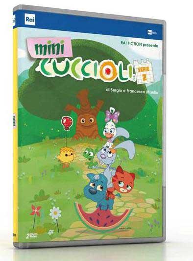 MINI CUCCIOLI 2 (2 DVD) (DVD)