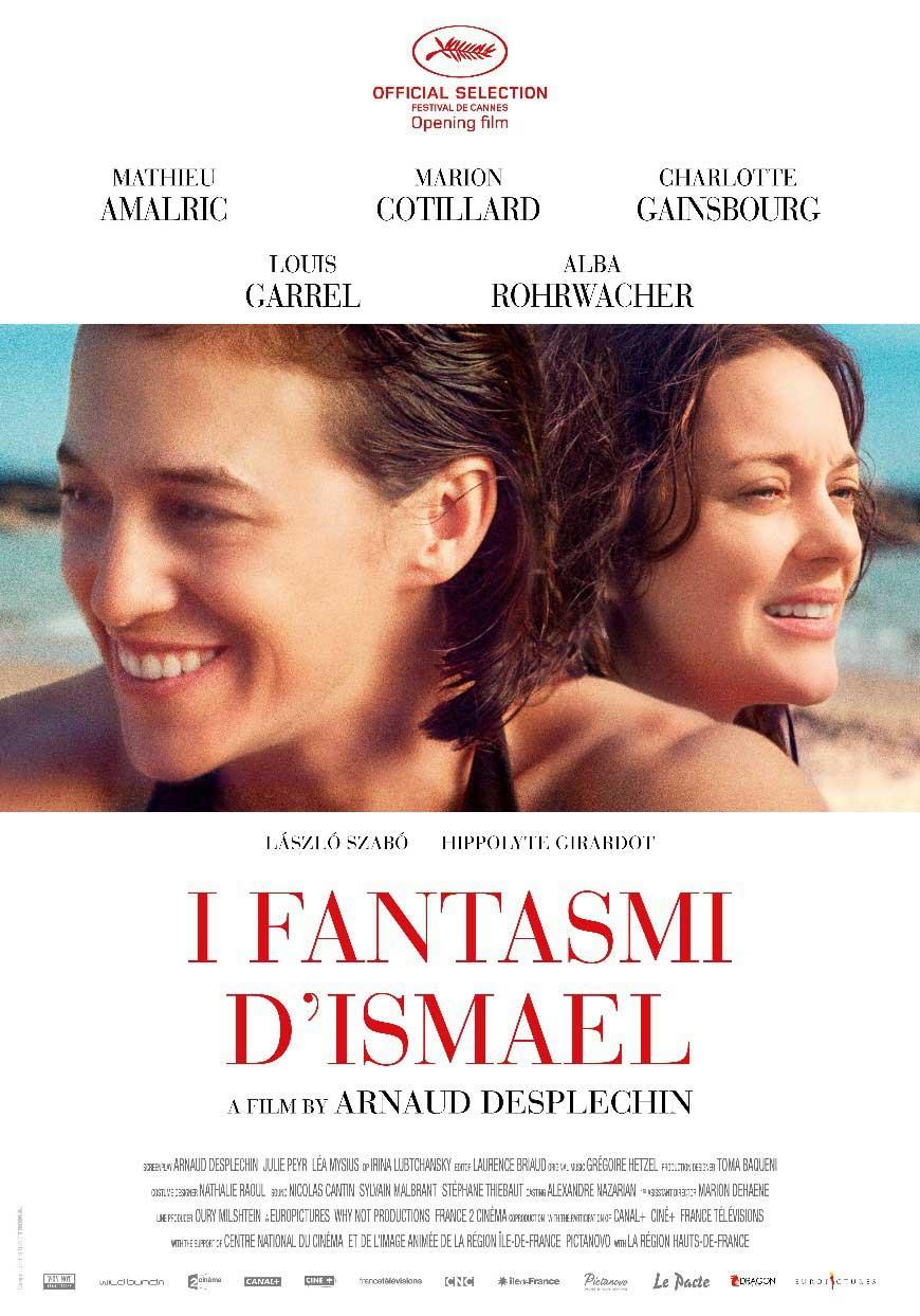 I FANTASMI D'ISMAEL (DVD)