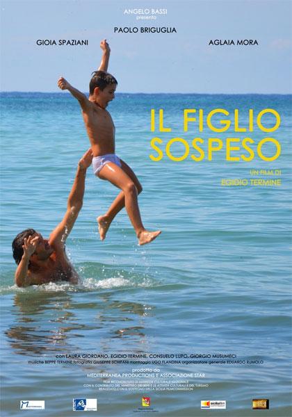 IL FIGLIO SOSPESO (DVD)