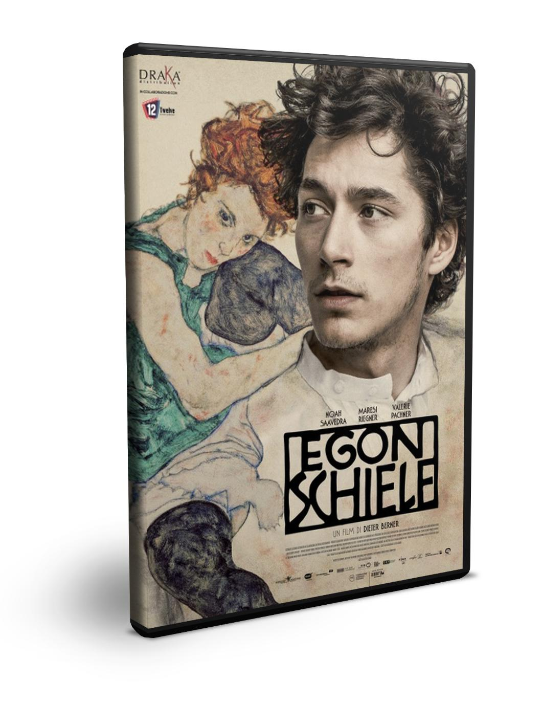 EGON SCHIELE (DVD)