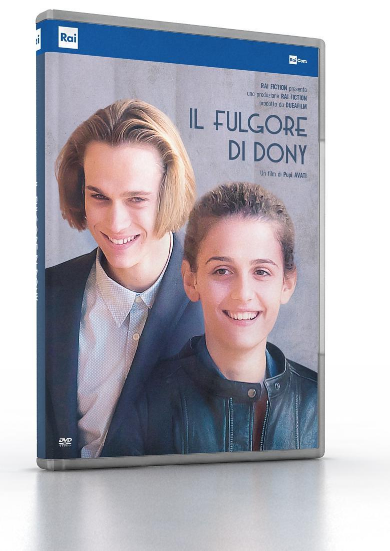 IL FULGORE DI DONY (DVD)
