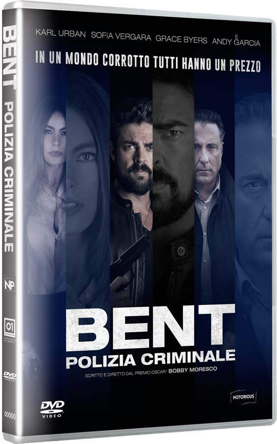 BENT - POLIZIA CRIMINALE (DVD)