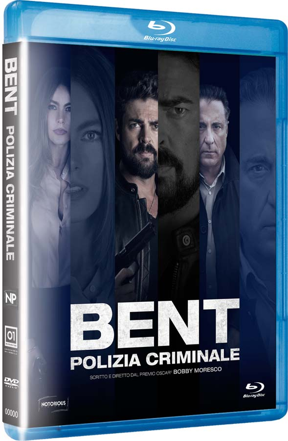 BENT - POLIZIA CRIMINALE - BLU RAY
