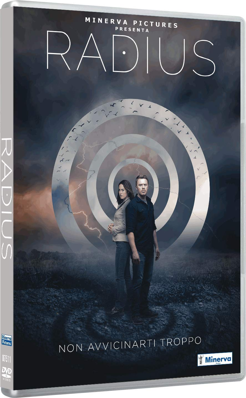 RADIUS (DVD)