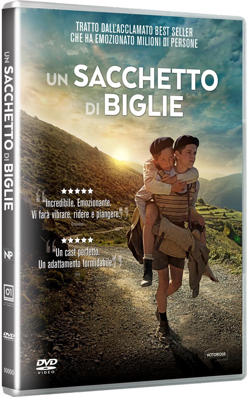 UN SACCHETTO DI BIGLIE (DVD)