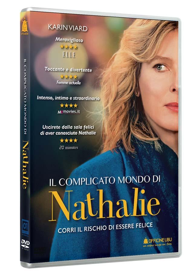 IL COMPLICATO MONDO DI NATHALIE (DVD)