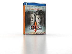 COF.I MEDICI ST.02 (4 DVD) (DVD)