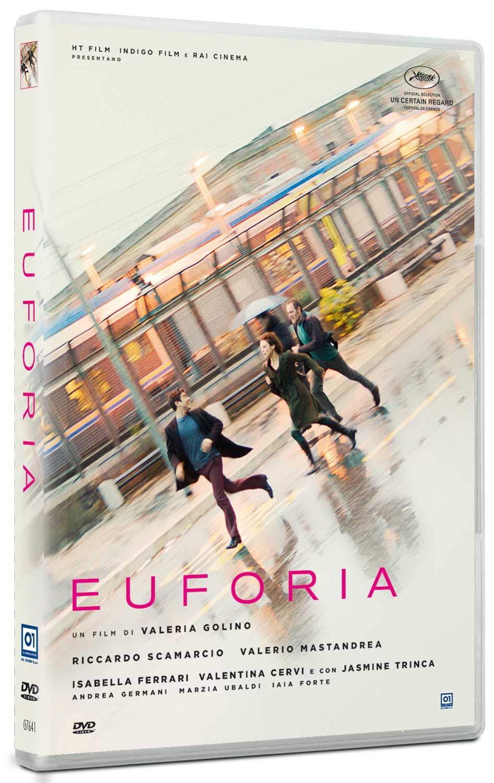 EUFORIA (DVD)
