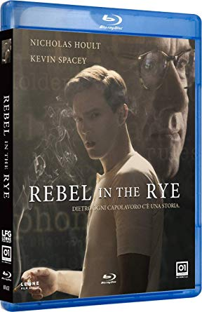 REBEL IN THE RYE - BLU RAY