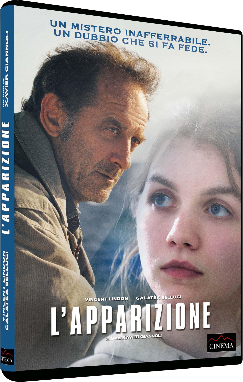 L'APPARIZIONE (DVD)