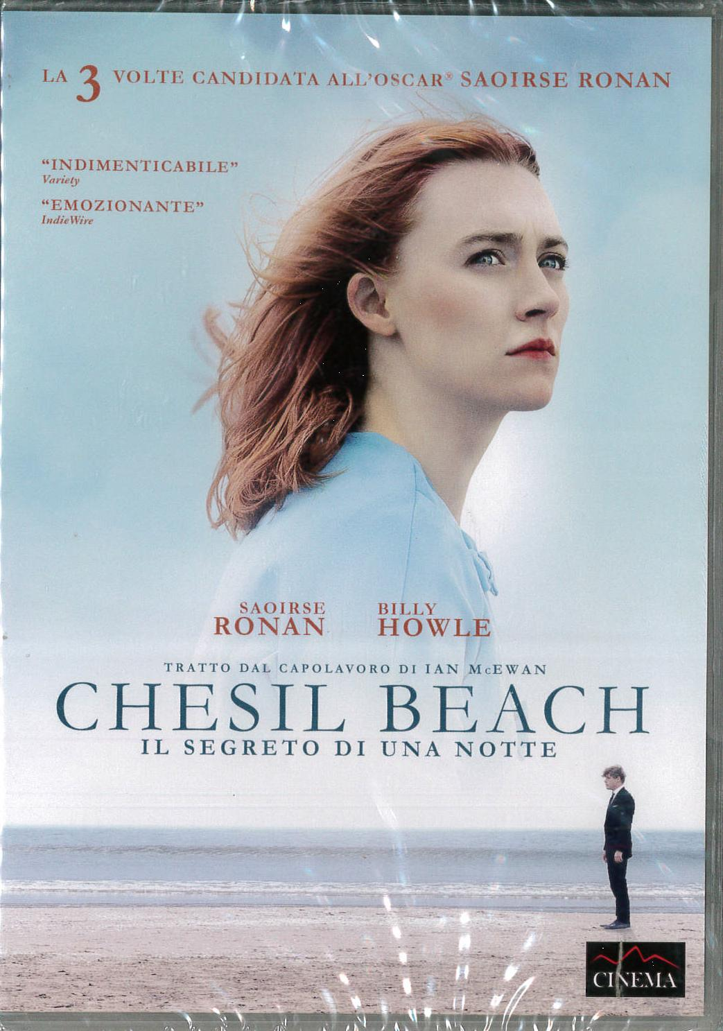 CHESIL BEACH (DVD)