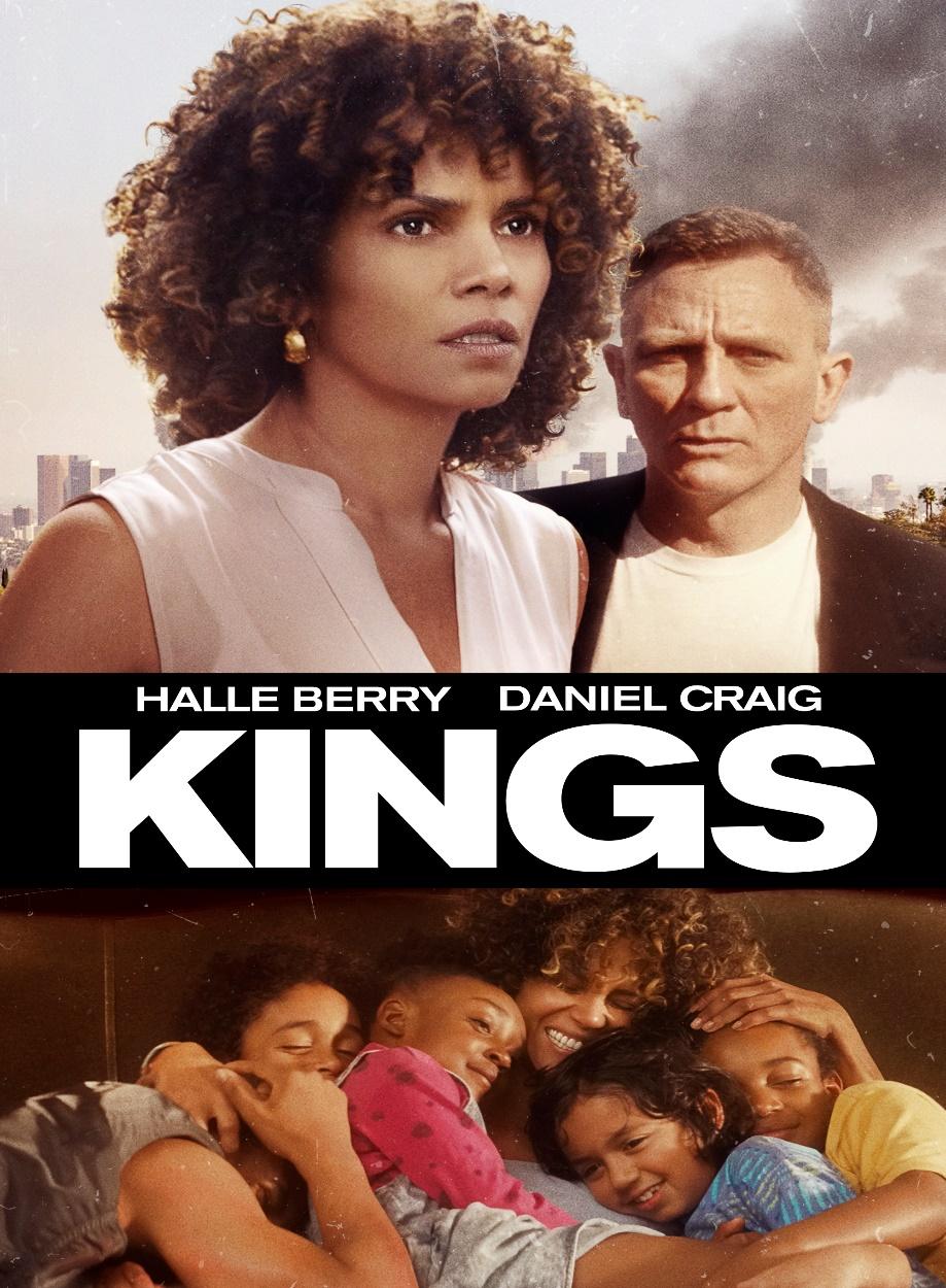 KINGS (DVD)