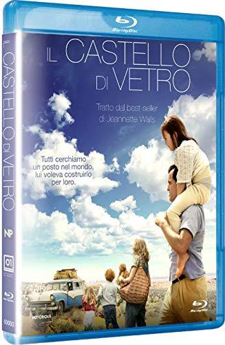 IL CASTELLO DI VETRO - BLU RAY