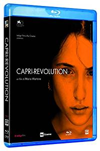 CAPRI REVOLUTION - BLU RAY