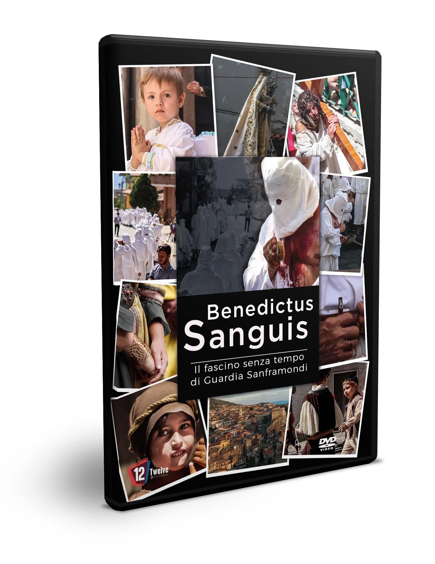BENEDICTUS SANGUIS (DVD)