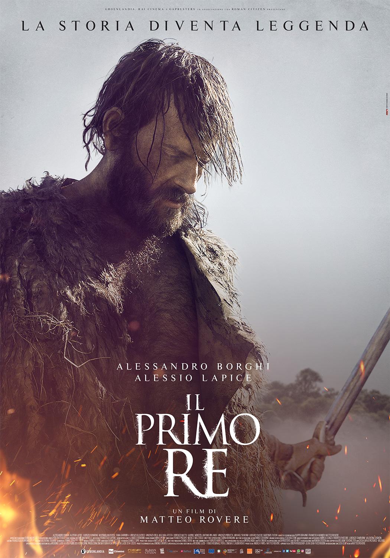 IL PRIMO RE - AUDIO LATINO - BLU RAY