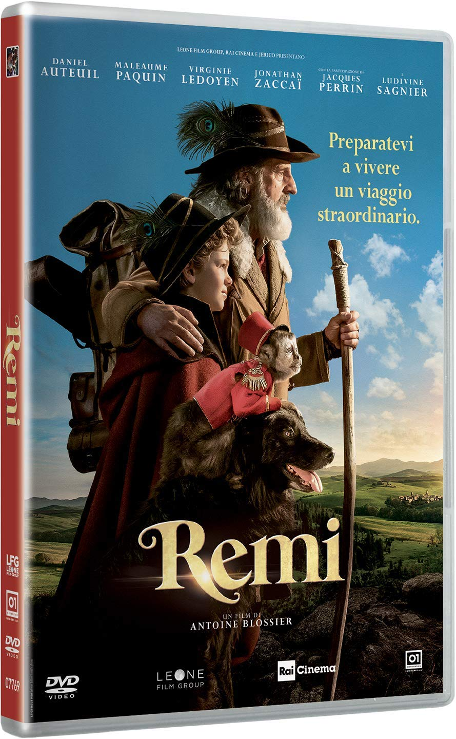 REMI (DVD)
