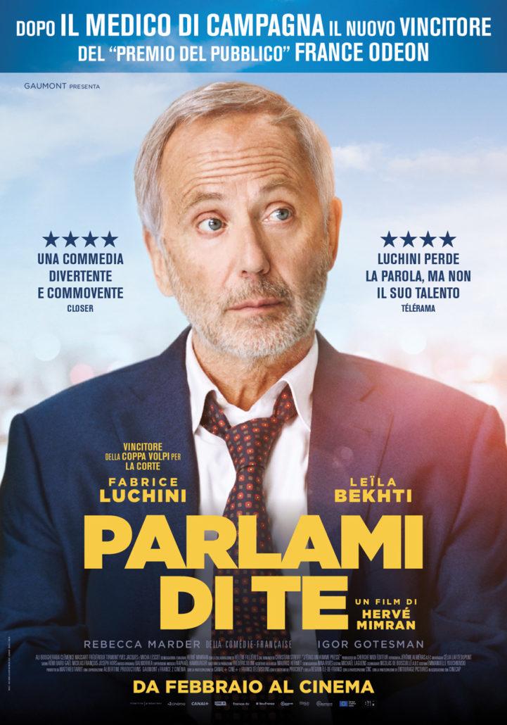 PARLAMI DI TE (DVD)