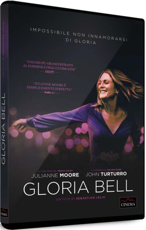 GLORIA BELL (DVD)