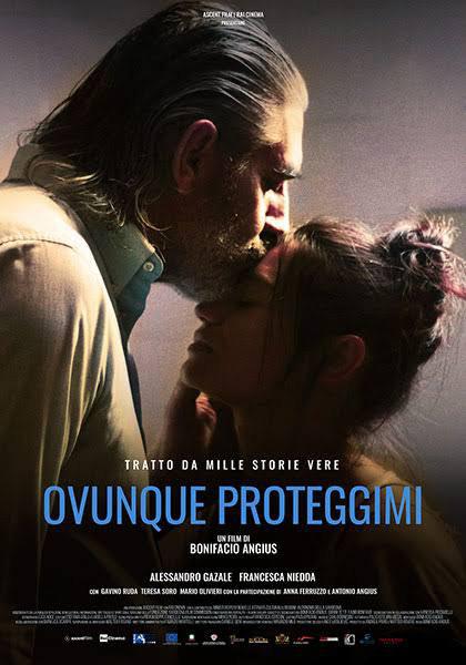 OVUNQUE PROTEGGIMI (DVD)