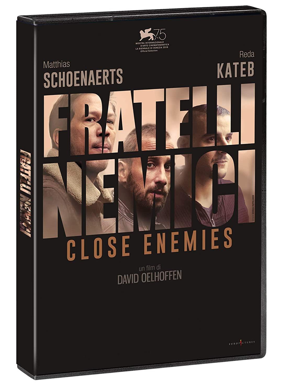 FRATELLI NEMICI (DVD)