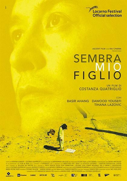 SEMBRA MIO FIGLIO (DVD)