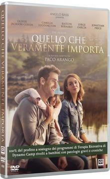 QUELLO CHE VERAMENTE IMPORTA (DVD)