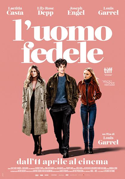 L'UOMO FEDELE (DVD)
