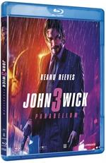 JOHN WICK 3 - BLU RAY