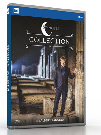 COF.STANOTTE A COLLECTION (3 DVD) (DVD)