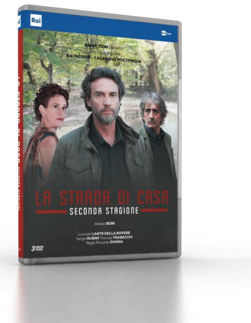 LA STRADA DI CASA 2 (DVD)