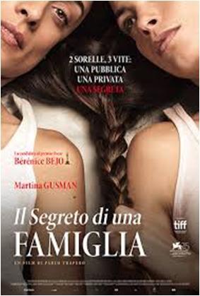 IL SEGRETO DI UNA FAMIGLIA (DVD)