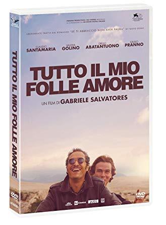 TUTTO IL MIO FOLLE AMORE (DVD)