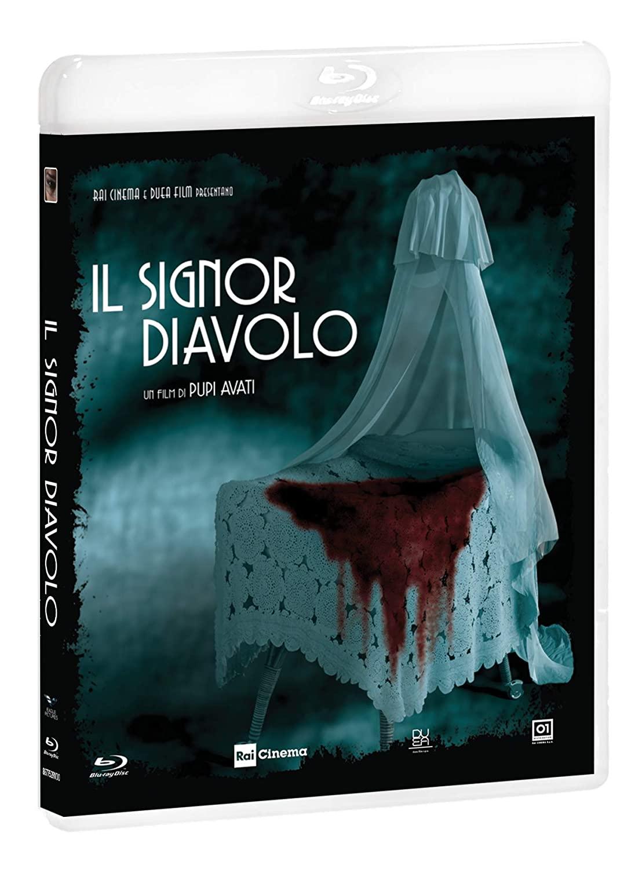 IL SIGNOR DIAVOLO - BLU RAY
